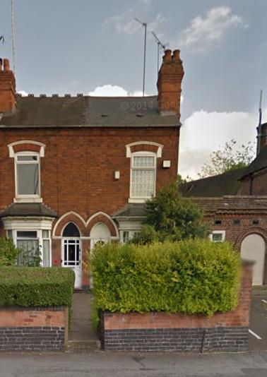 402 Moor Green Lane, Moseley, Birmingham