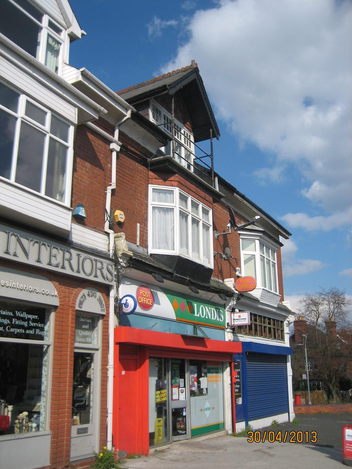 347A Hagley Road, Edgbaston, Birmingham