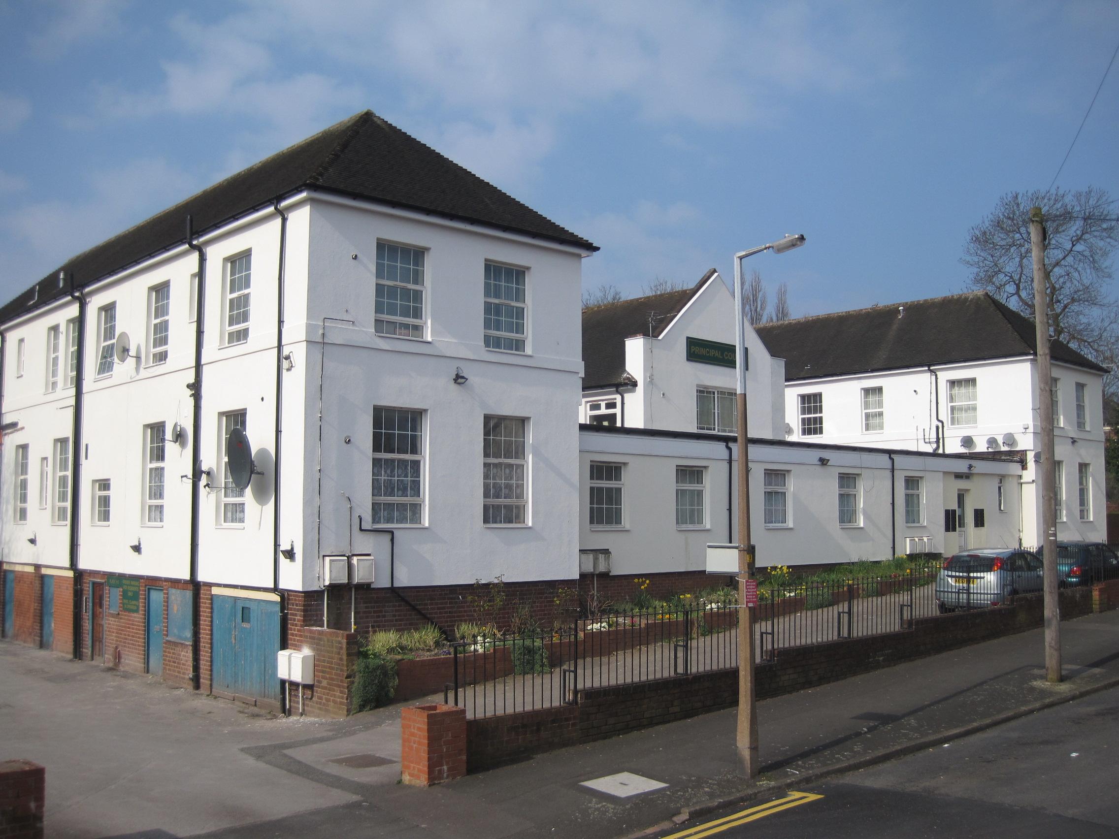 Flat 10 Principal Court, Firs lane, Smethwick