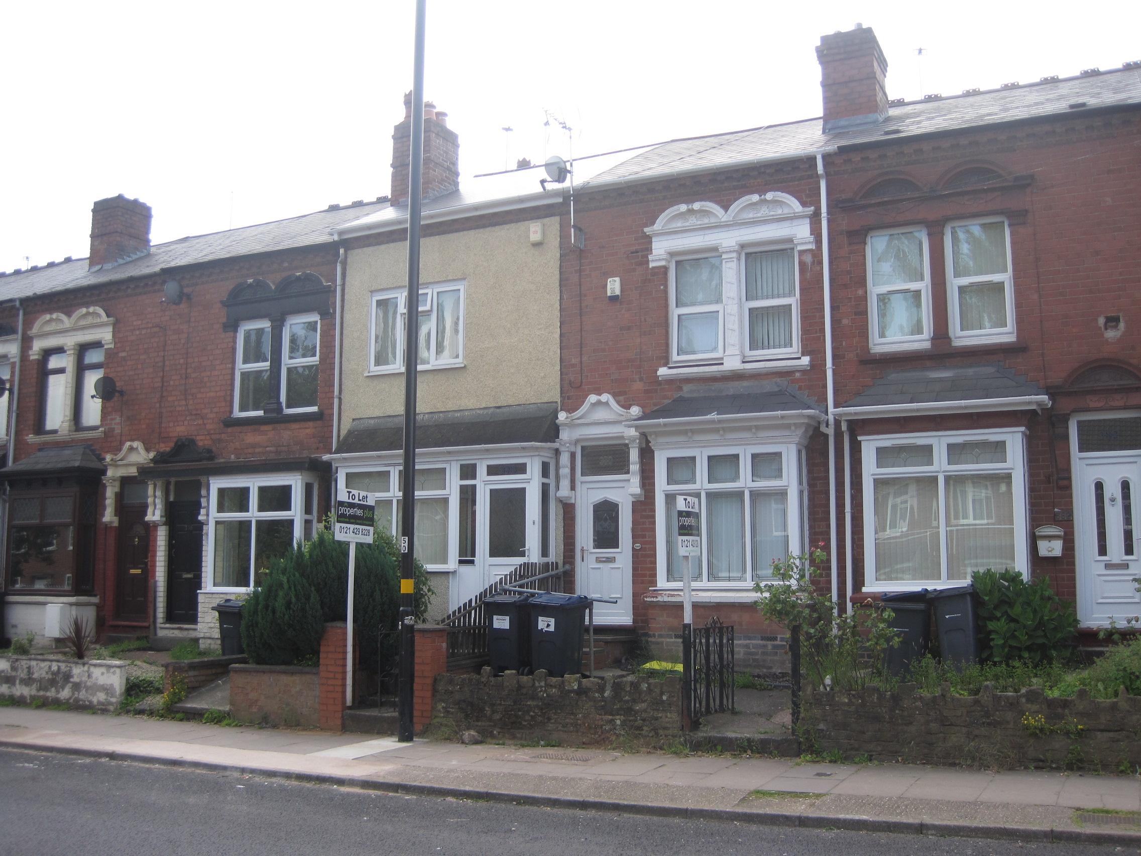 380 Portland road, Edgbaston, Birmingham, B17 8LT