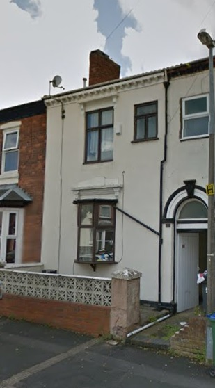 25 Hope Street, West Bromwich, B70 6PL
