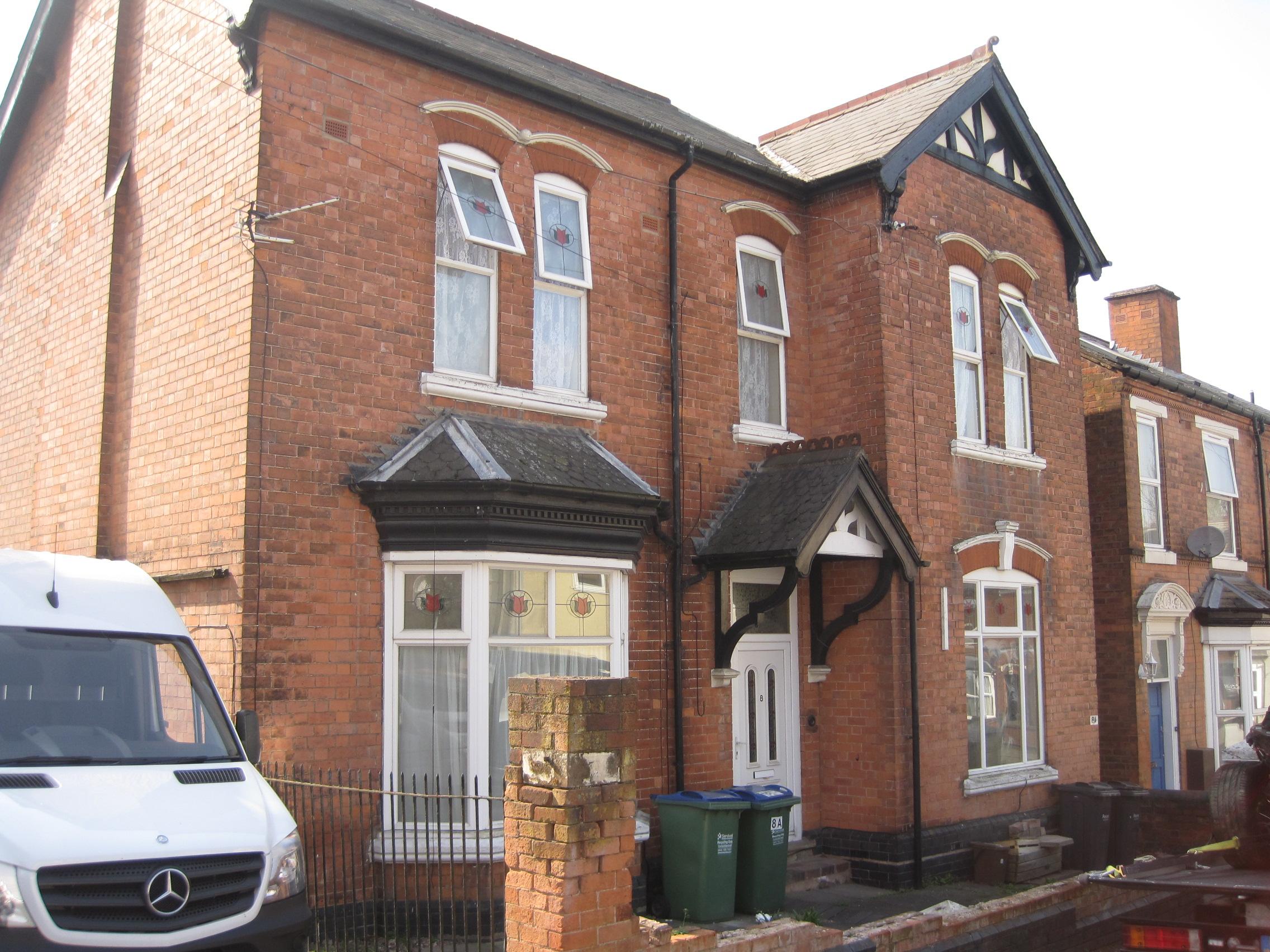 8a North street, Smethwick, B67 7DA